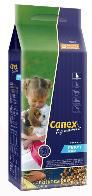 Canex dynamic puppy brocks 12,5kg