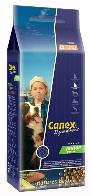 Canex dynamic junior brocks 12,5kg