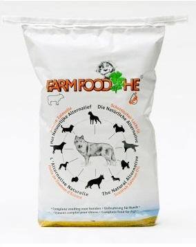 Farm Food Schotse Zalmolie 15kg