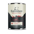 Canagan Country Game blikvoer 395 gram