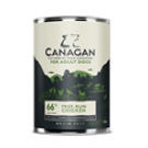 Canagan Free Run Chicken blikvoer 395 g