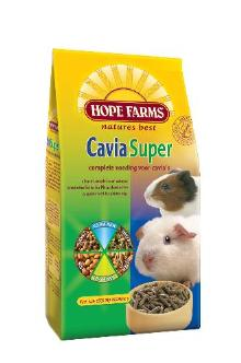 Hope farms cavia super 15 kg