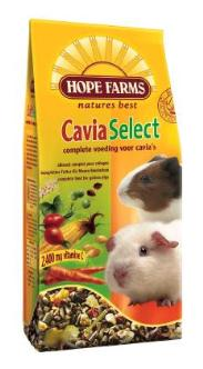 Hope farms cavia select 15 kg