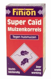 Finion super caid 25 GR