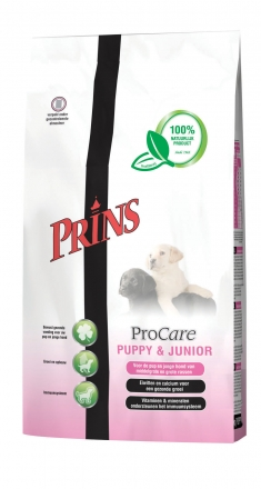 Prins procare puppy / junior 7,5 kg