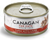 Canagan tuna with with crab natvoer 75 gram
