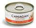 Canagan Ocean Tuna with Prawns natvoer 75 gram